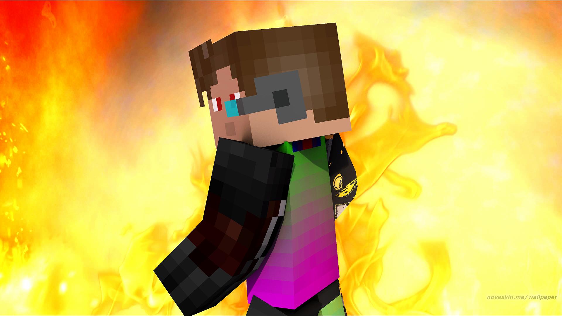 Minecraft Nova Skin Gamehag